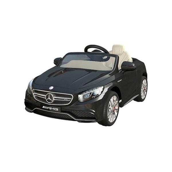 Електрическа кола Mercedes Benz AMG